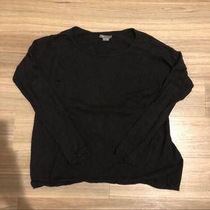 Black Vince sweater